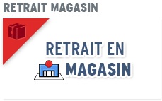 MEA Retrait magasin